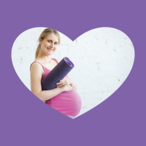 Anytime Fitness - Mommies in Shape